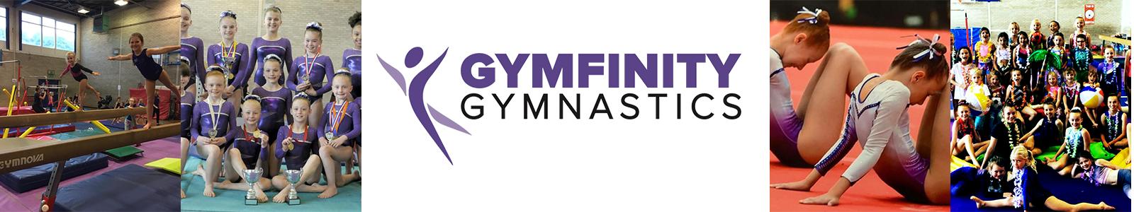 Gymfinity waiver form